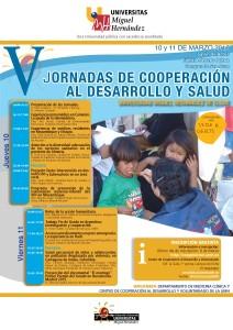 cooperacion salud